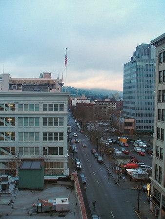 Portland Christmas 2006