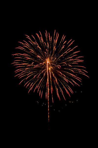 2011 Marana Fireworks