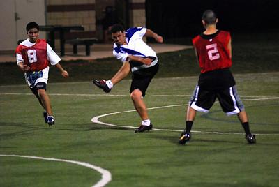 VA Soccer Night League