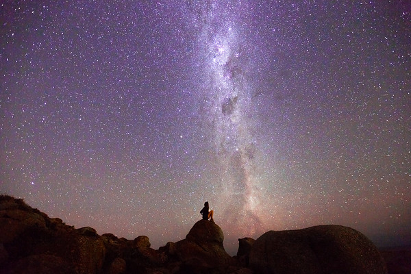 How to Photograph Stars to get Beautiful Milkyway Images