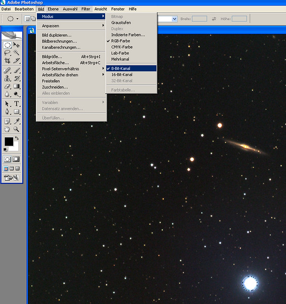 0. Your image should be 8 bit RGB otherwise the disortion menu is disabled.jpg