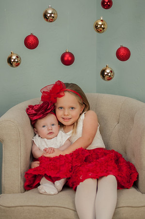 Charlotte Lila Christmas