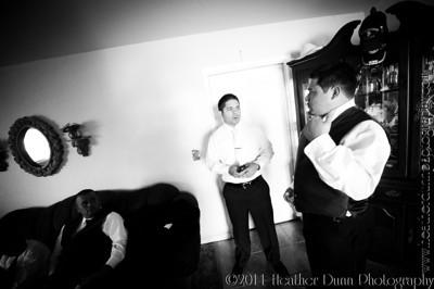 Cardenas Wedding