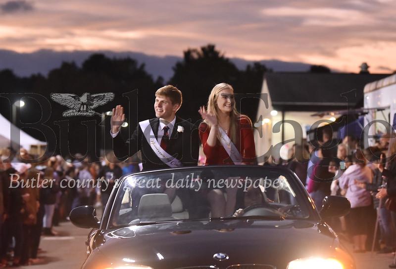 32370 Seneca Valley Homecoming Parade