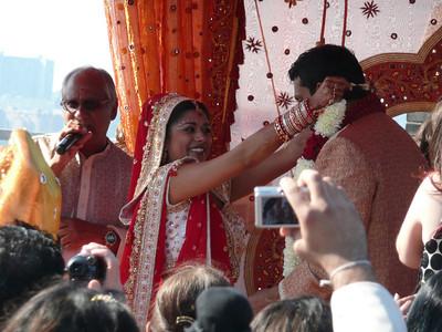 Leena & Rahul