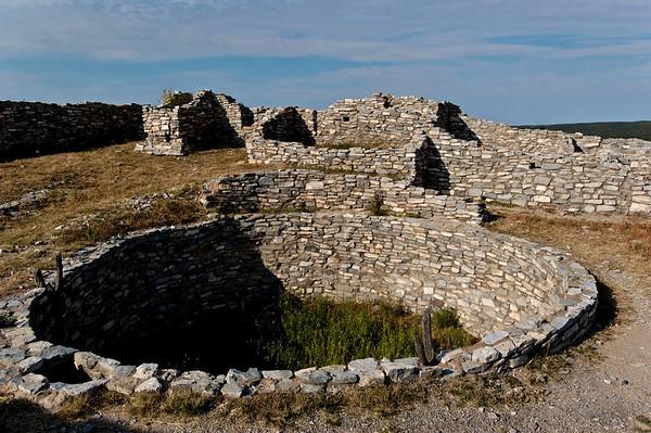 Gran Quivara Ruins