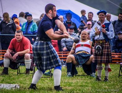 Callander Highland Games