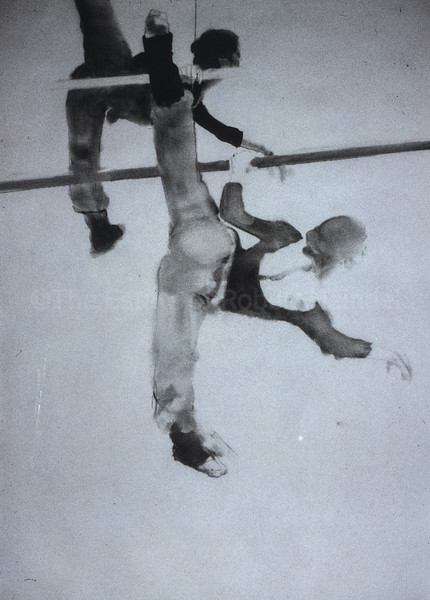 Ballet #127 (c1980s)