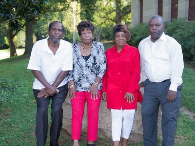 Xavier Family