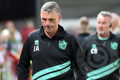 17th September 2019 Exeter City Away 19-20 Season