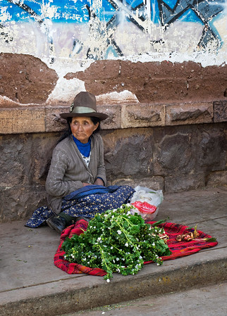 Peru - People & Daily Life