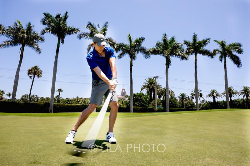 2019 Charles Schwab Golf Outing
