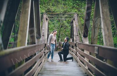 Paige & Joseph Proposal