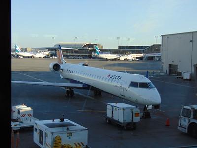 Bombardier CRJ Series