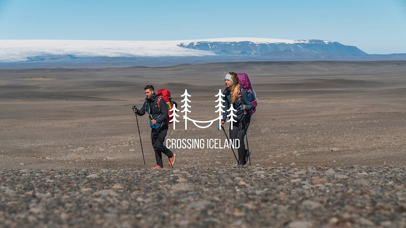 Crossing Iceland