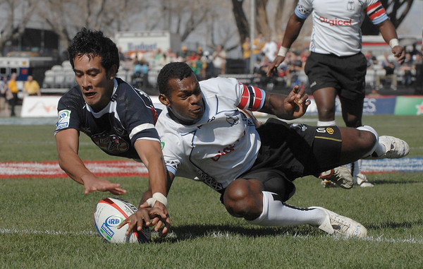 2010 MENS RUGBY