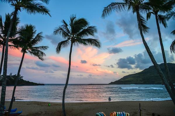 Hawaii - Kauai Island Tour 2013