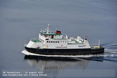 MF Førdefjord