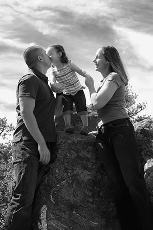 2010/09 - Olaechea Family
