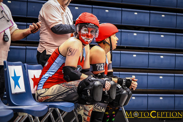 Bout #2 - All Photos