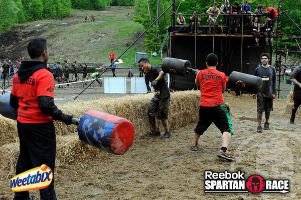 2013 May 25, Gladiators (1400-1430)