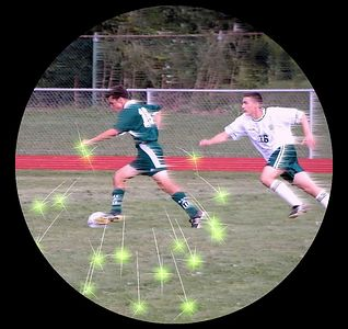 Archmere Soccer 2003