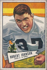 1952 Bowman Small