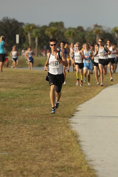 FL Runners Small Sch B 10-2-09
