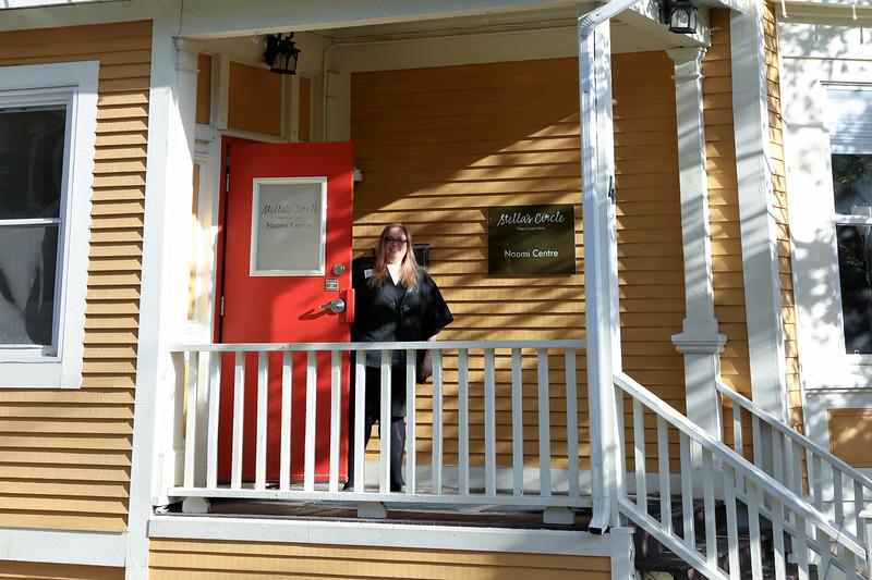 Naomi Centre Open House