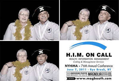 NYC 2011-06-06 H.I.M. On Call