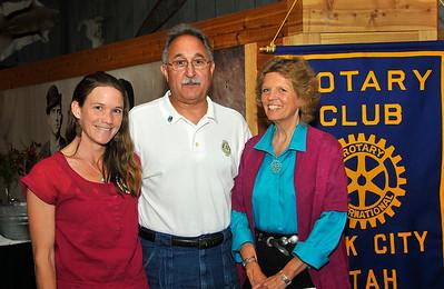 Rotary Grants 2014