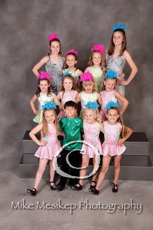 4:45 - Pre-Ballet 4