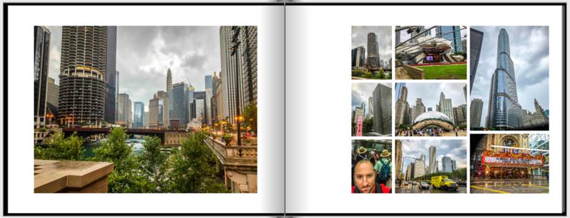 Greg's USA Road Trip Photobook