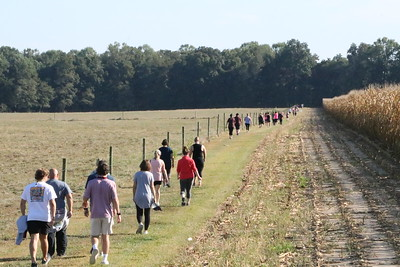 Run the Vineyards - Crow Vineyards 5K