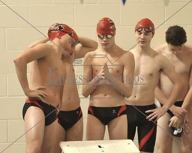 Tipp City Swim Candids 2016