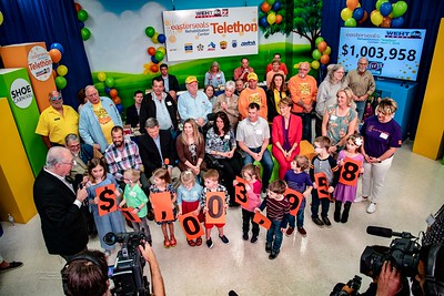Easter Seals Telethon 2019