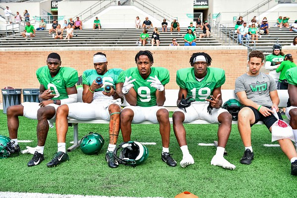 AUG 21ST SCRIMMAGE PART TWO