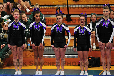 30 2013 Downers Grove North Coed V