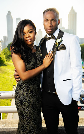 Khaleal's Dutchtown High Prom