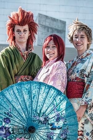 2013 Japanese Matsuri Festival