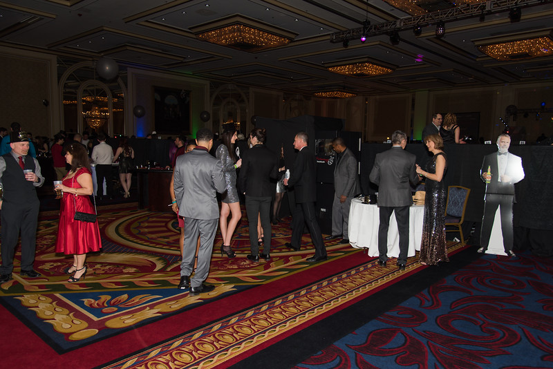New Year's Eve Soiree at Hilton Chicago 2016 (1).jpg
