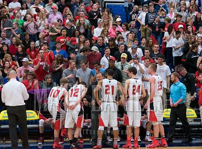 March 14 - 3A Final - Colorado Academy vs CS Christian