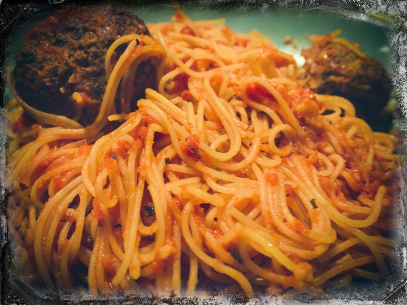February 14 - Spaghetti and meatballs.jpg