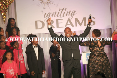 """16TH ANNUAL """"POWER OF A DREAM"""" RED CARPET GALA ON JUNE 6th IN WASHINGTON, D.C."""