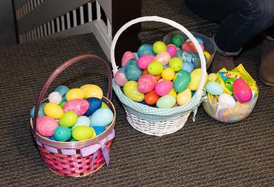 SPC 2019 - Easter Egg Hunt