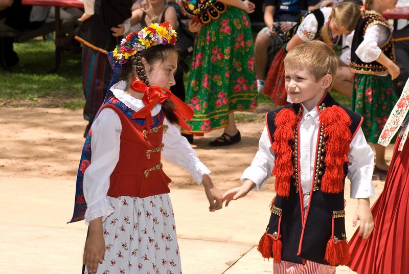 2009-3rd Annual Houston Polish Festival