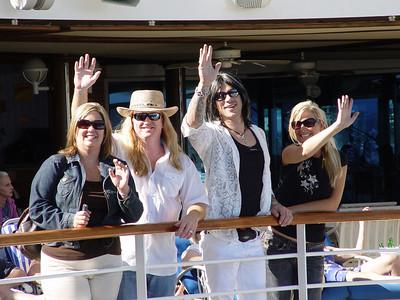 2007 Mexico Cruise Golden Princess