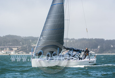 2021 SSS SingleHanded Transpac Start Selects