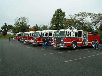 East Rutherford, NJ - 10/17/09