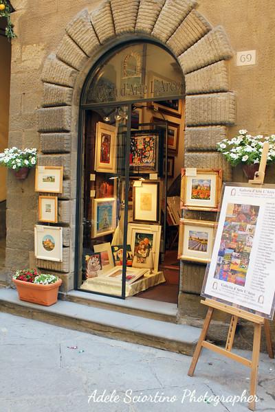 Galleria D'Arte L'Arco
